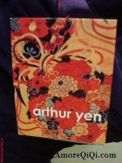 Aurthur Yen