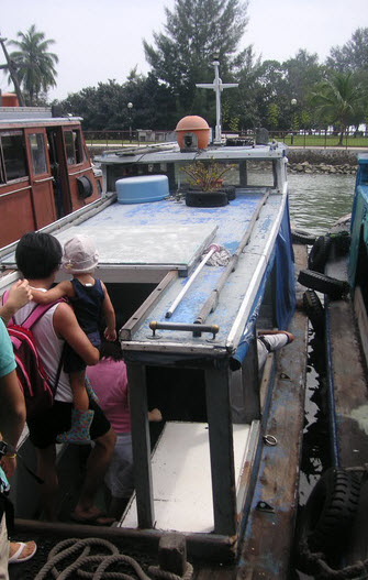 BumBoat
