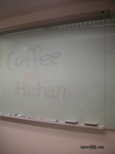 CoffeeWithHicham