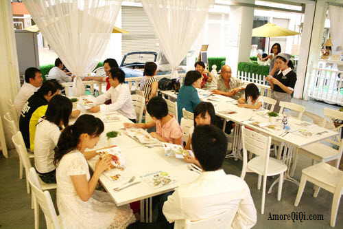 Full House Restaurant