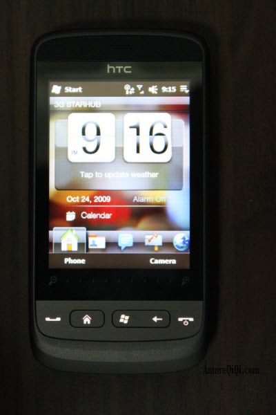 HTC Touch 2 Phone