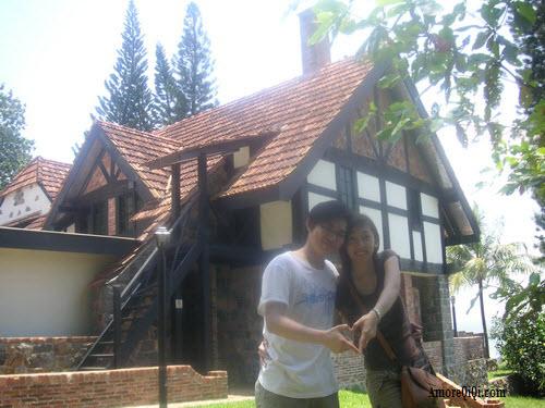 House No1