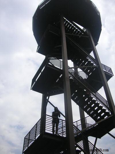 Jejawi Tower