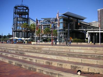 Circular Quat SydneyAustralia