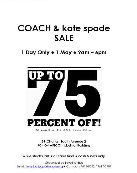 ST. LOUIS – A surprise sale going on right now at Kate Spade online. Save up to 75 percent off select handbags, wallets, apparel, jewelry and more.