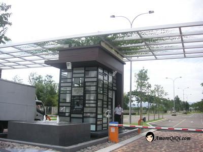 Security guard house plans House plans