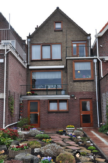 Volendam Amsterdam (12)
