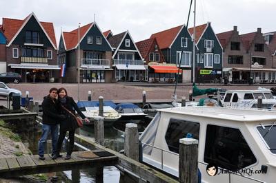 Volendam Amsterdam (14)