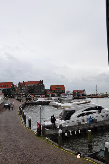 Volendam Amsterdam (15)