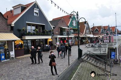 Volendam Amsterdam (16)