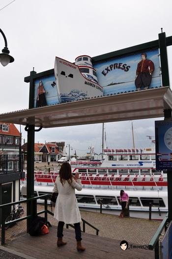 Volendam Amsterdam (17)