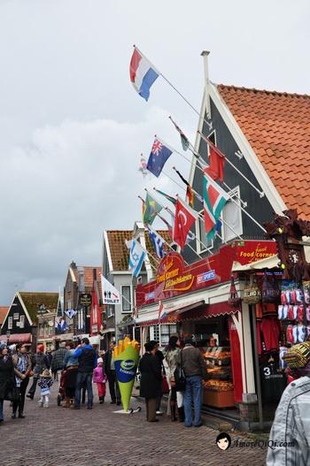 Volendam Amsterdam (19)