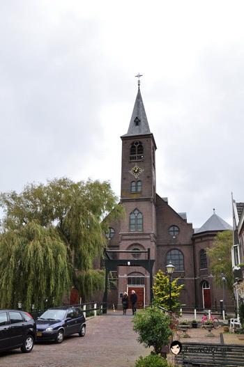 Volendam Amsterdam (20)