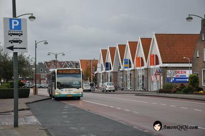 Volendam Amsterdam (26)