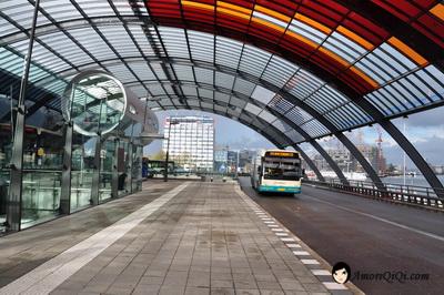 Volendam Amsterdam (3)