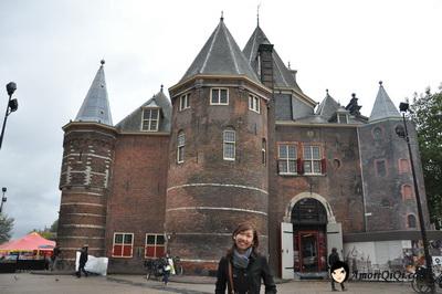 Volendam Amsterdam (35)
