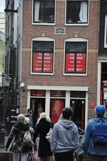 Volendam Amsterdam (36)