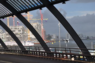 Volendam Amsterdam (5)