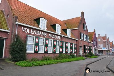 Volendam Amsterdam (7)
