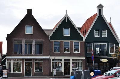 Volendam Amsterdam (8)