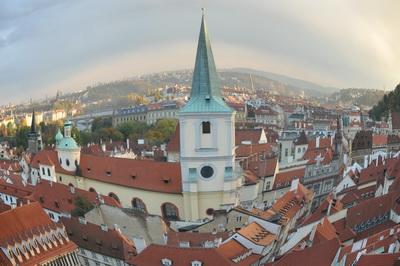 Europe-Prague